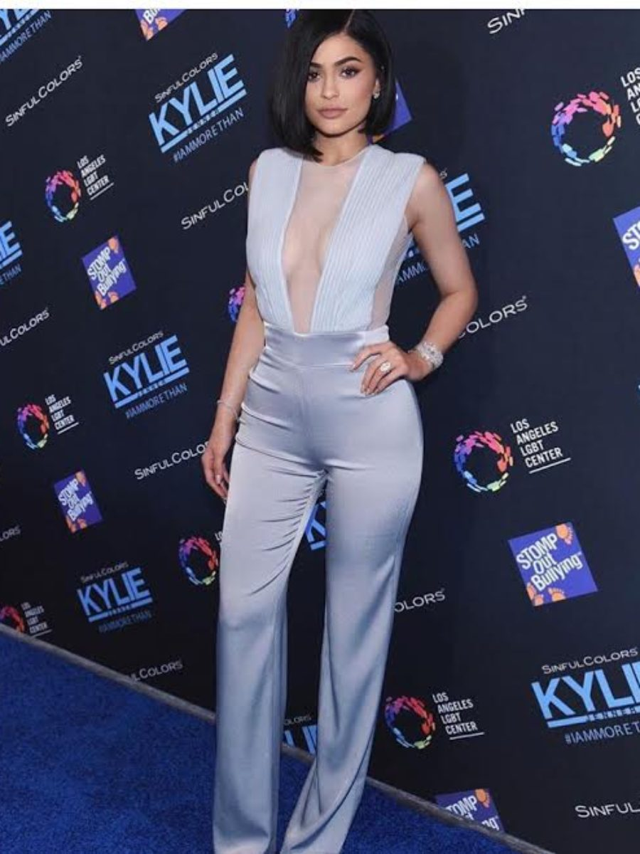 Kylie-jenner-sinful-colors-i-am-more-than-galvan-londonblue-silk-and-crepe-jumpsuit-900x1200