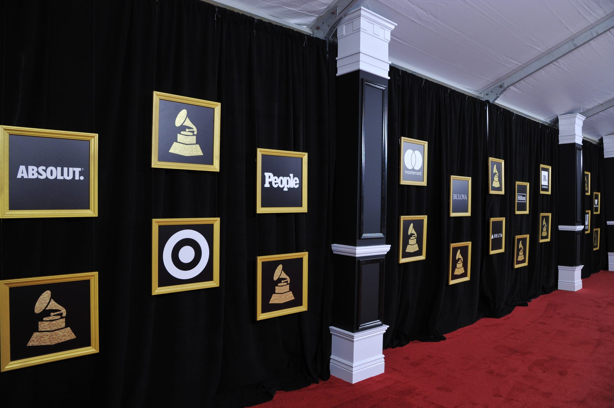 The 59th GRAMMY Awards at STAPLES Center on February 12, 2017 in Los Angeles, California.